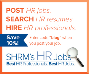 SHRM HR Job Board