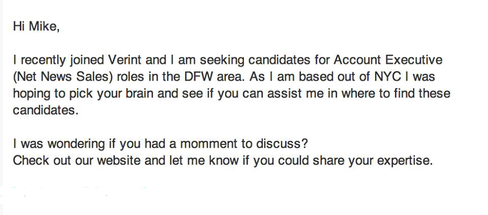 linkedin-recruiter-spam