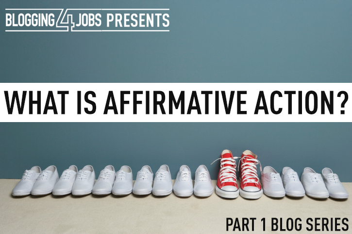 support for affirmative action programs essay Learn how to write a good affirmative action essay on this page various aspects of affirmative actions you can focus on in your paper.