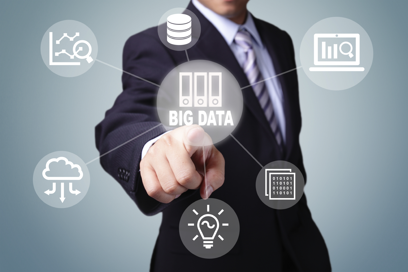 HR Big Data Analytics, PonyWang, iStock, September 2014