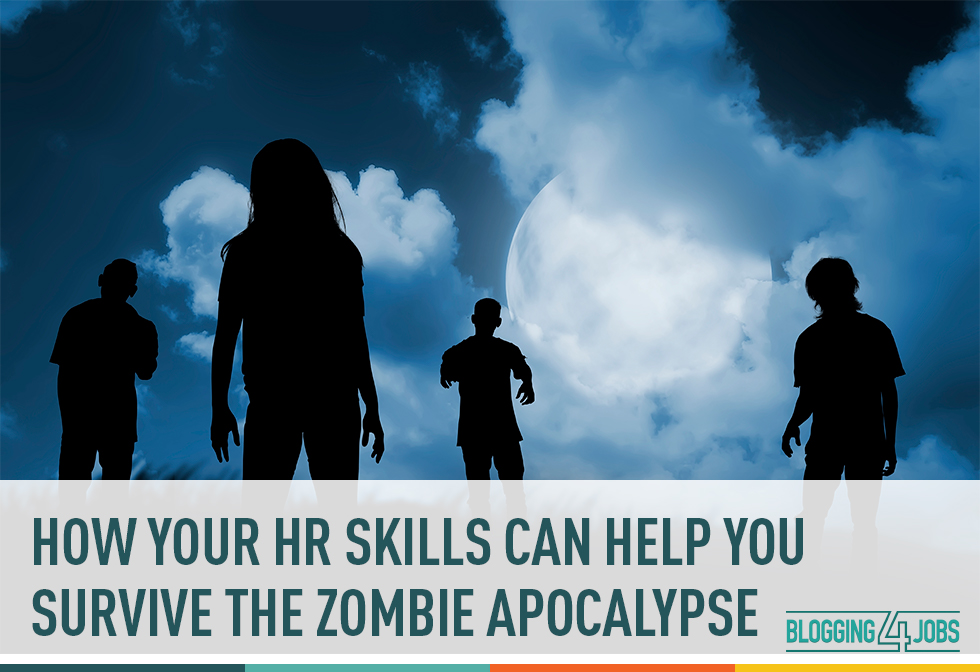 Human Resources in the Zombie Apocalypse